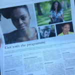 Article from Peckham Peculiar